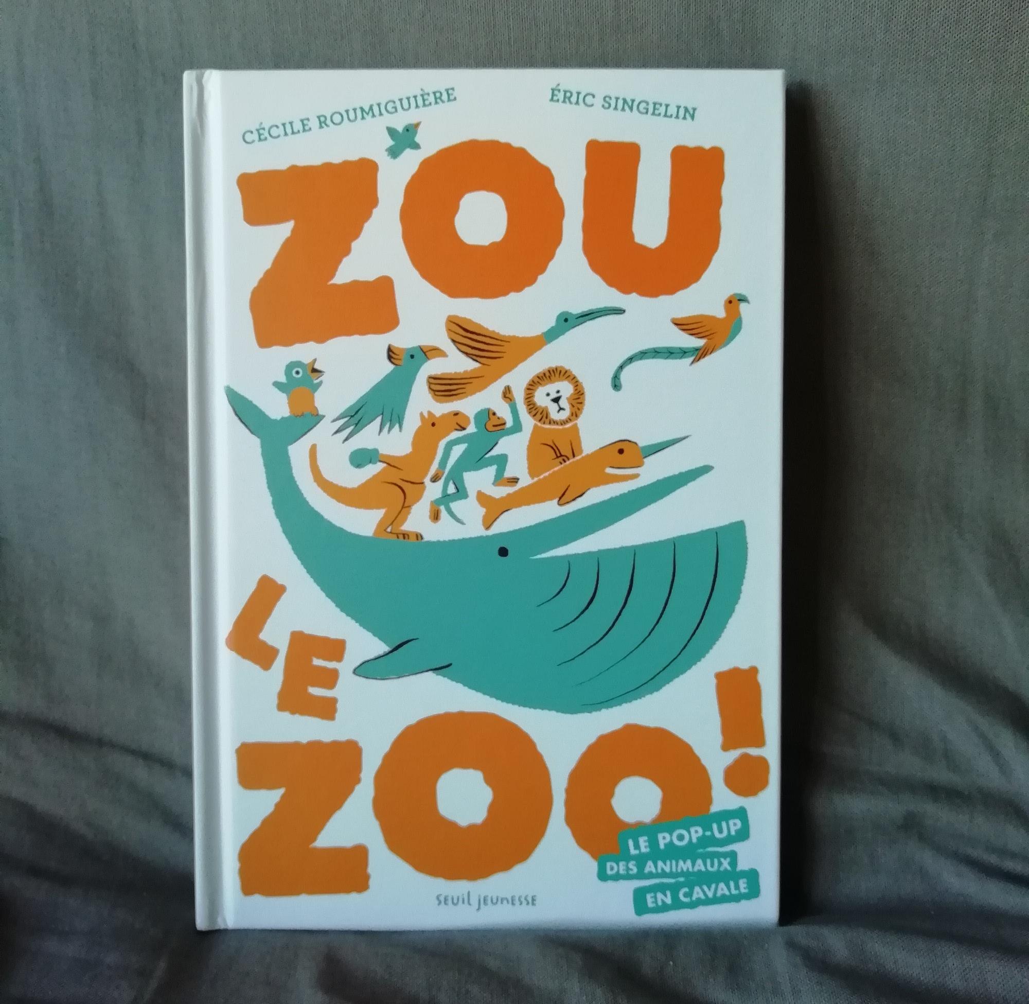 Zou Le Zoo Des Livres Des Livres Des Livres